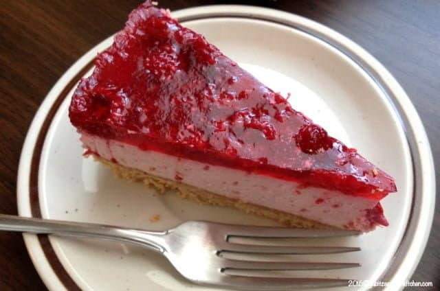 Cream Cheese Tarte-No bake18