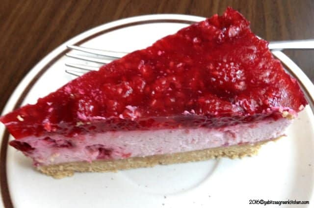Cream Cheese Tarte-No bake20