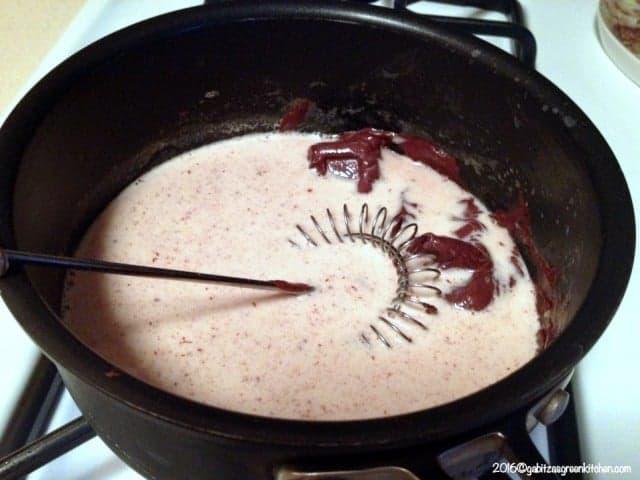 Hot Chocolate- Spanish Style7