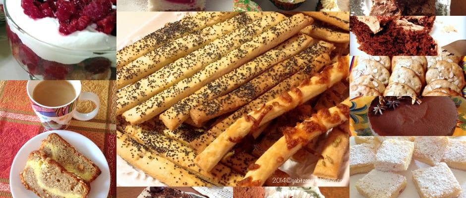 10 Sfaturi Pentru A Coace Prajituri Mai Usor