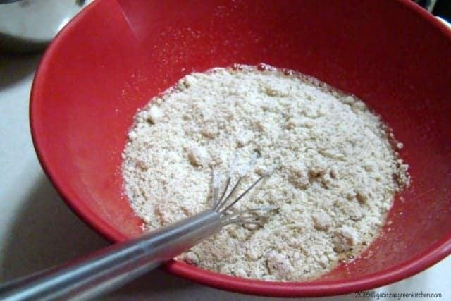 Almond Cake-Spanish Tarta de Santiago12