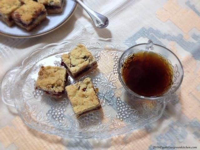 Czech Bars5 prajitura ceheasca