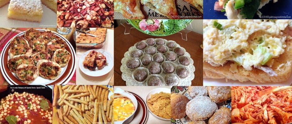 15 Super Easy Recipe Ideas For The Super Bowl Game