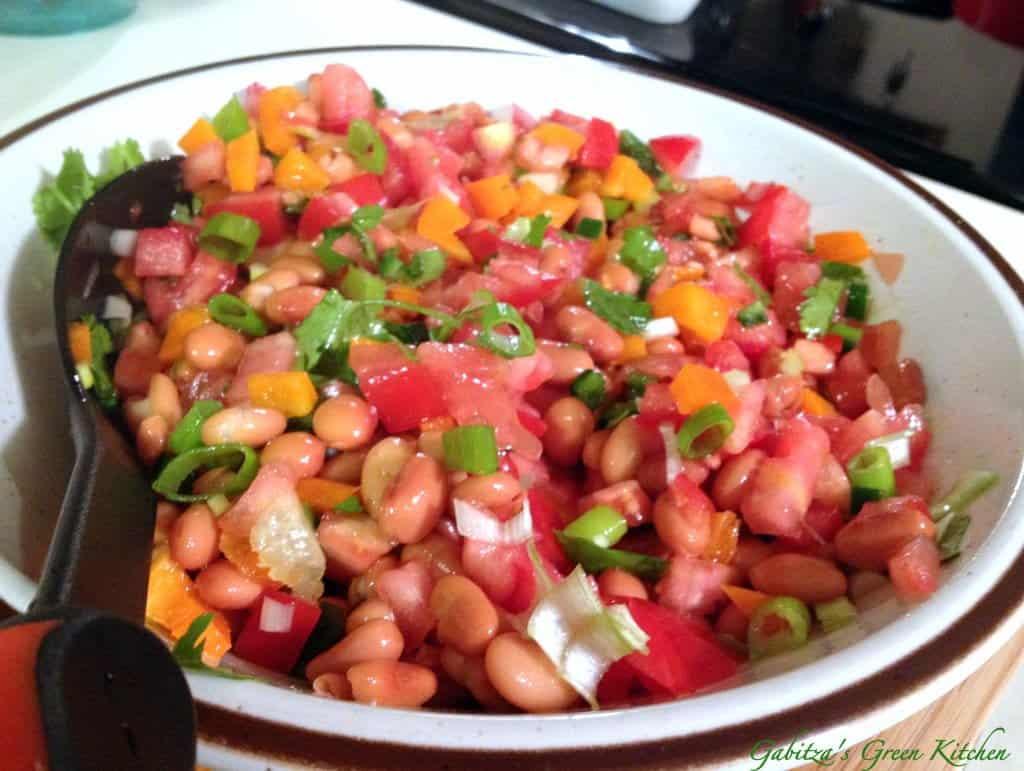 Salata Mexicana De Fasole Boabe1