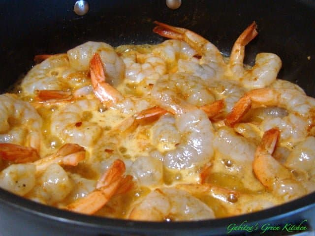 pil pil recipes dishmaps sizzling shrimp with garlic gambas al pil pil ...